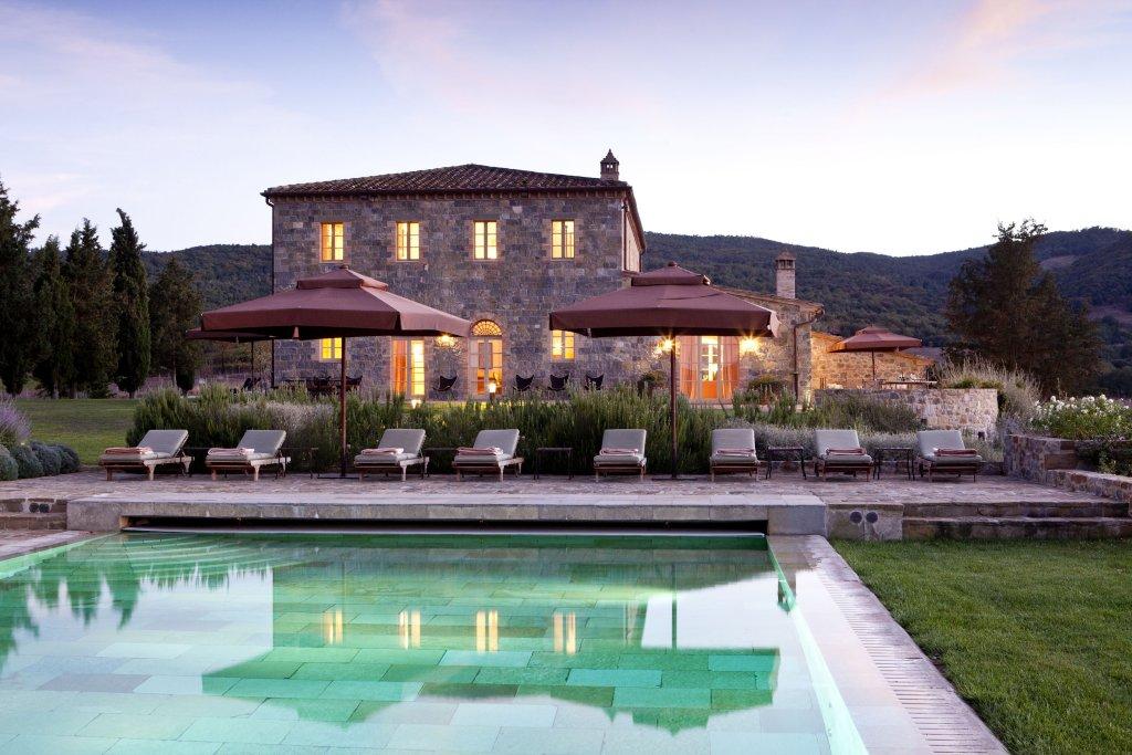 Rosewood Castiglion Del Bosco, Montalcino Image 0