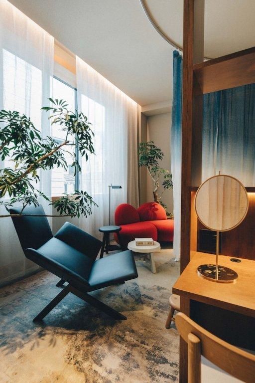 Hotel K5, Tokyo Image 36