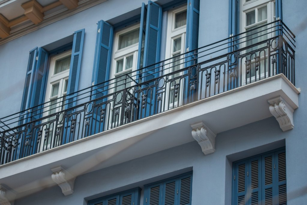 Bahar Boutique Hotel, Thessaloniki Image 15