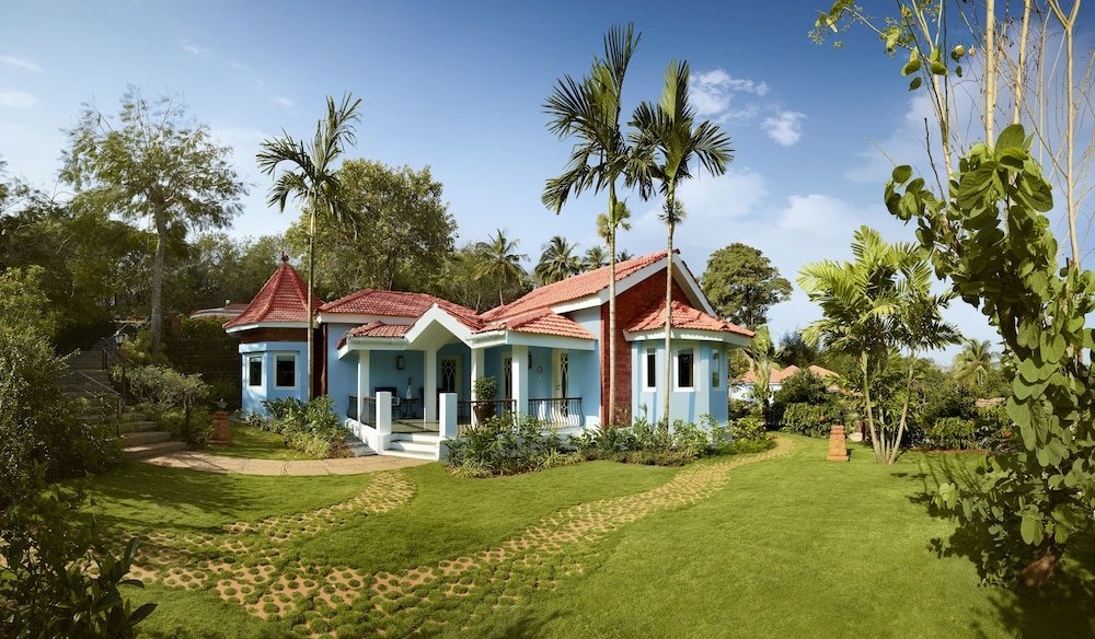 Taj Fort Aguada Resort & Spa, Goa Image 16