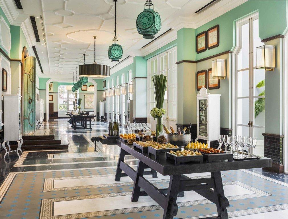 Jw Marriott Phu Quoc Emerald Bay Resort & Spa, Phu Quoc Image 9