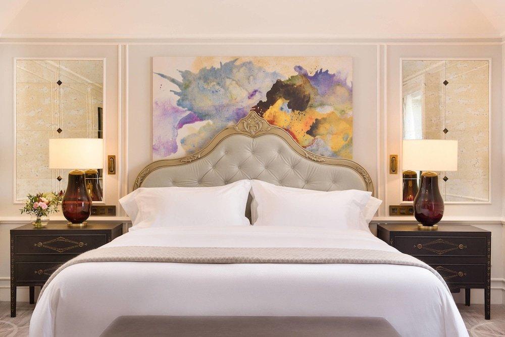 Hotel Maria Cristina, A Luxury Collection Hotel, San Sebastian Image 1