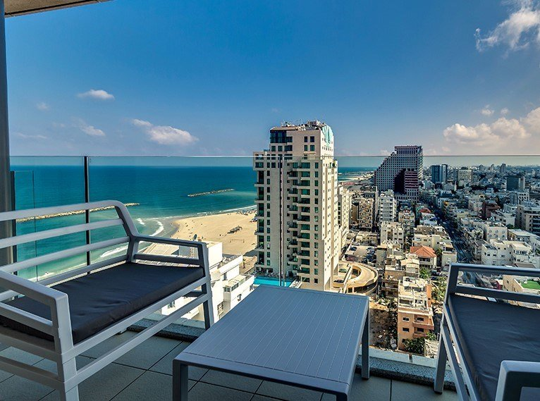 Royal Beach Hotel Tel Aviv By Isrotel Exclusive Collection Image 9