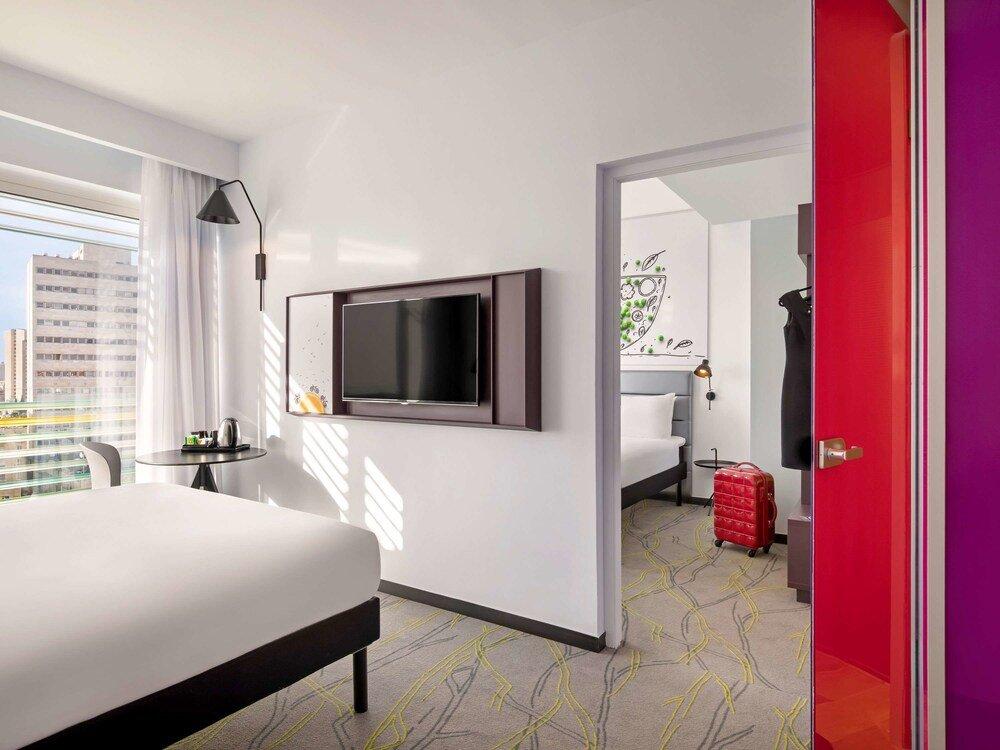 Ibis Styles Jerusalem City Center - An Accorhotels Brand Image 24