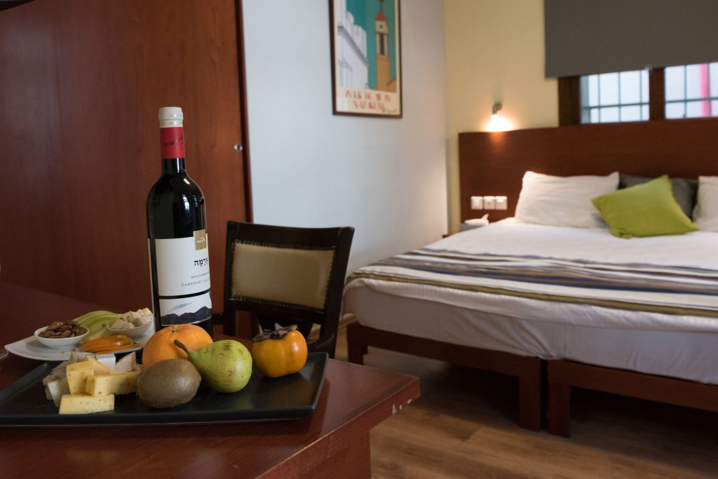 Villa Nazareth Hotel Image 13
