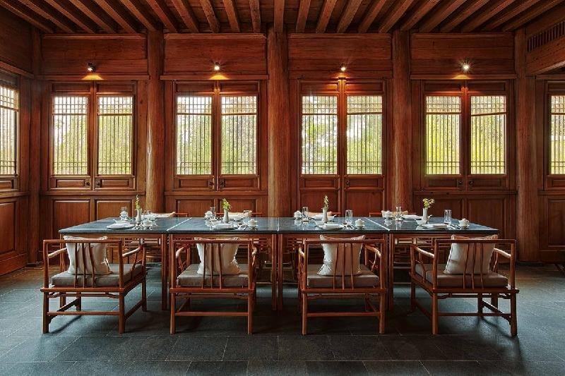 Amandayan Hotel, Lijiang City Image 19