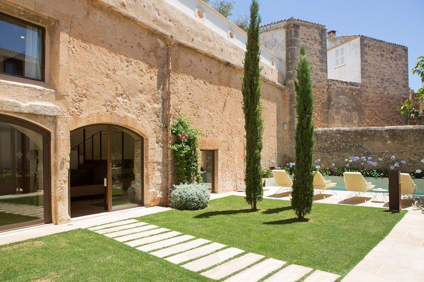 Sa Creu Nova Petit Palais Art & Spa, Campos, Mallorca Image 40