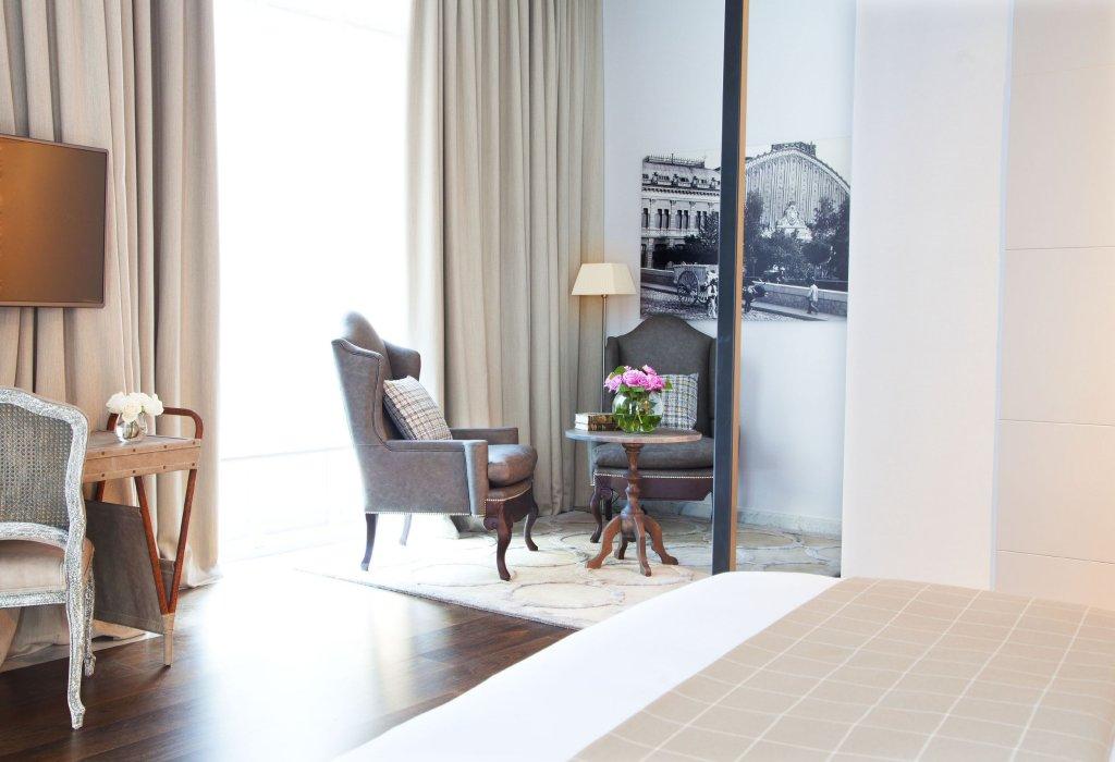 Urso Hotel & Spa, Madrid Image 4