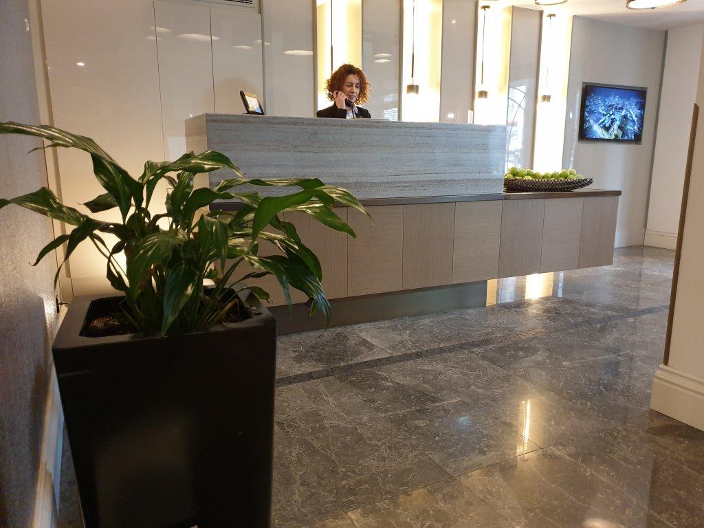 Manna Boutique Hotel, Istanbul Image 23