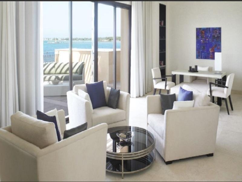 Park Hyatt Jeddah - Marina, Club And Spa Image 5