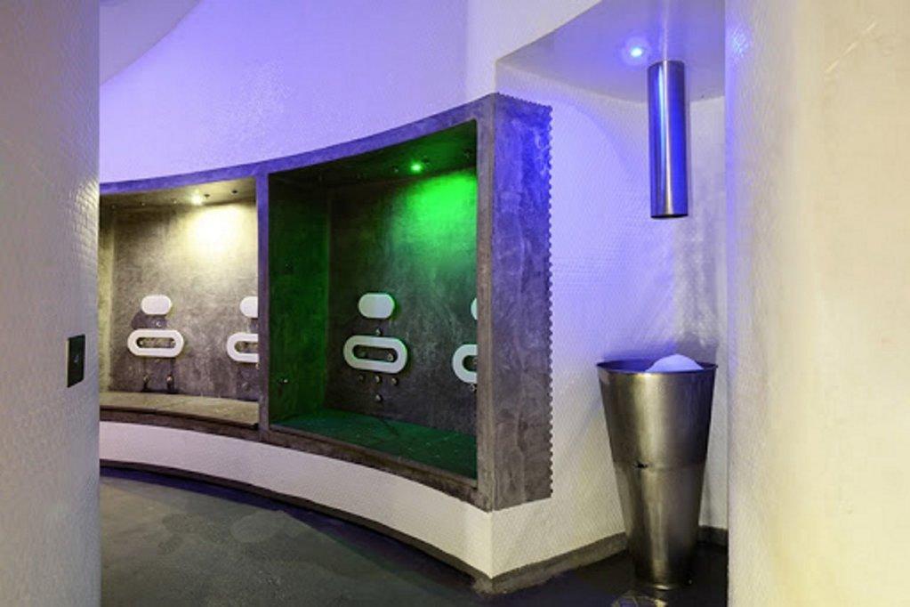 Granada Five Senses Rooms & Suites Image 24