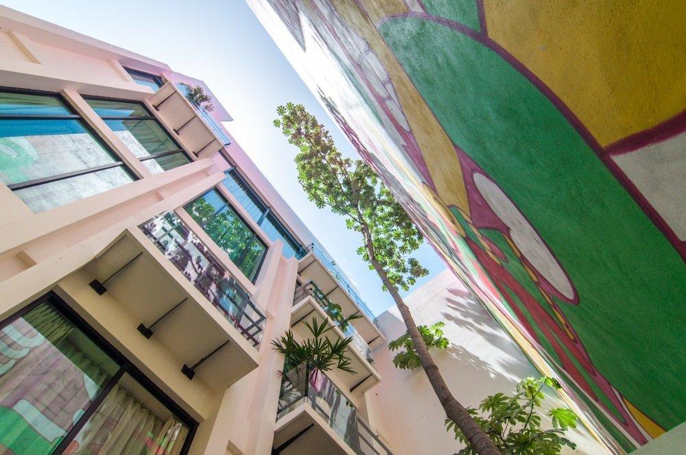 Morgana Hotel Boutique, Playa Del Carmen Image 18