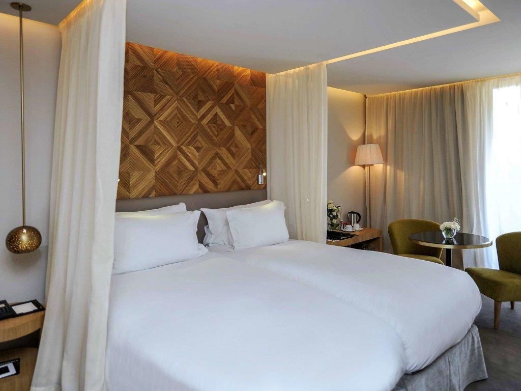 Sofitel Marrakech Lounge And Spa, Marrakech Image 3