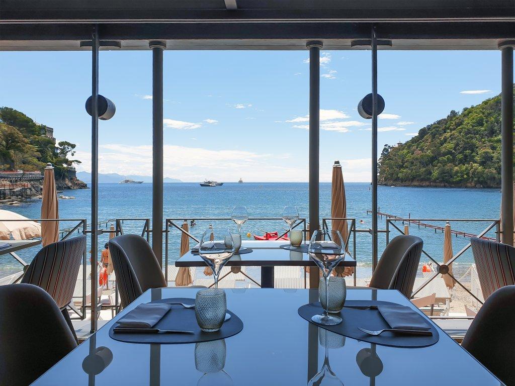 Eight Hotel Paraggi, Santa Margherita Ligure Image 0