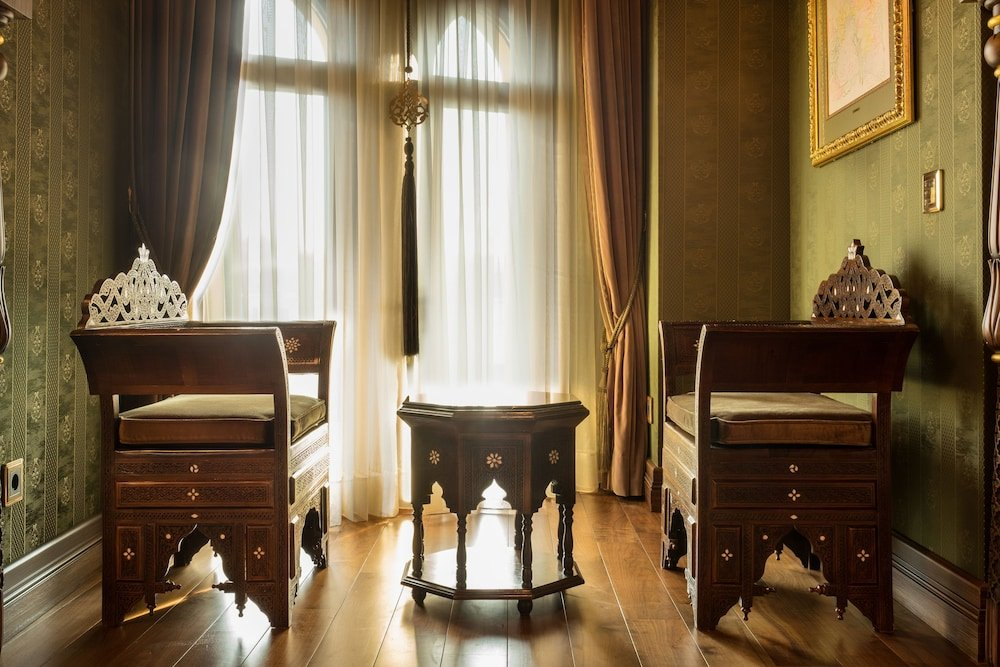 Ajwa Hotel Sultanahmet, Istanbul Image 41