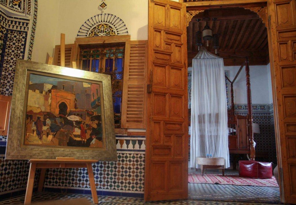 Dar Mayssane, Rabat Image 7