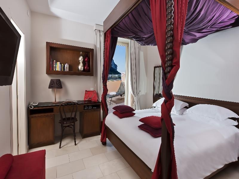 Villa Marina Capri Hotel & Spa Image 10