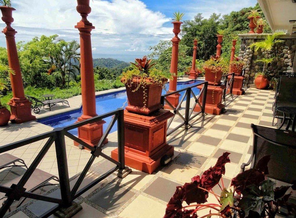 Hotel Villa Caletas, Jaco Image 17