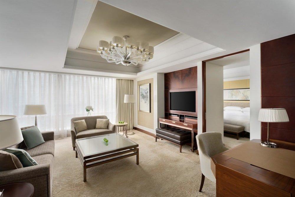 Kerry Hotel, Beijing Image 10