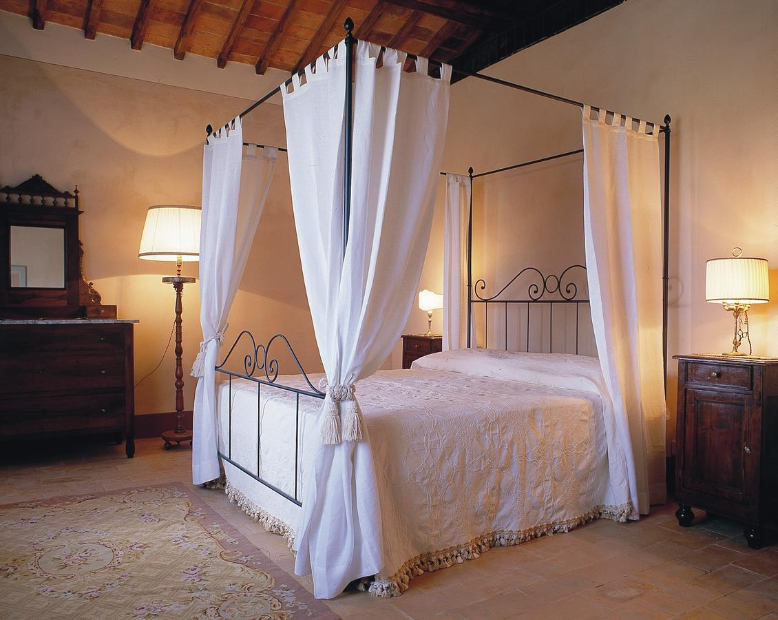 Villa Cicolina, Montepulciano Image 8