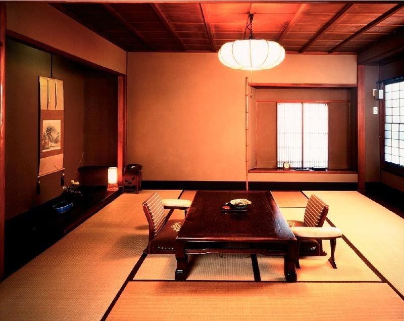Hiiragiya Ryokan, Kyoto Image 0