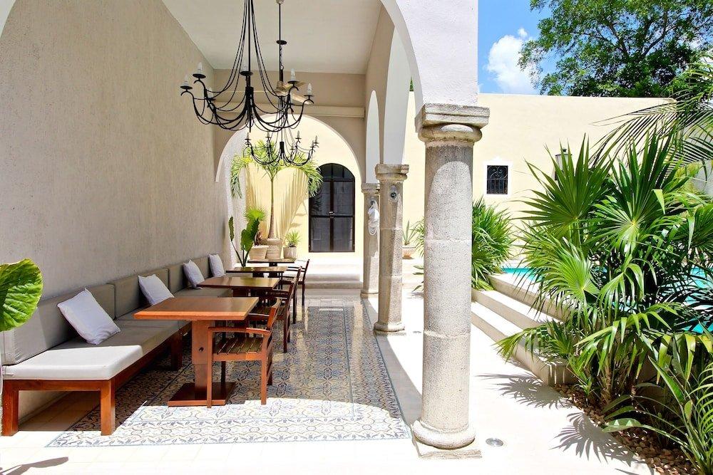 The Diplomat Boutique Hotel, Merida Image 10