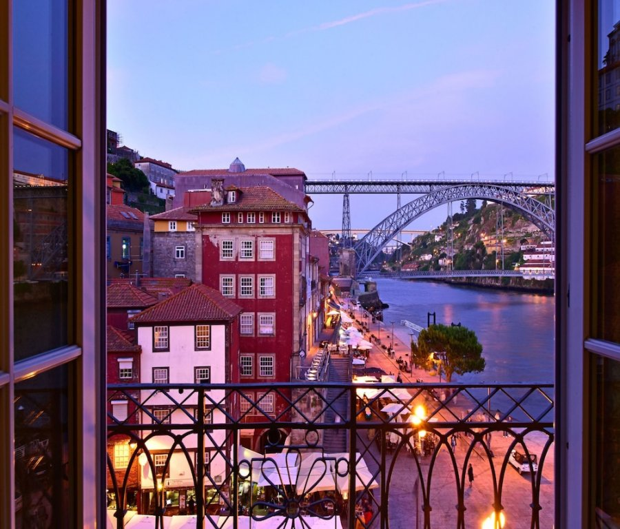 Pestana Vintage Porto - Hotel & World Heritage Site, Porto Image 8