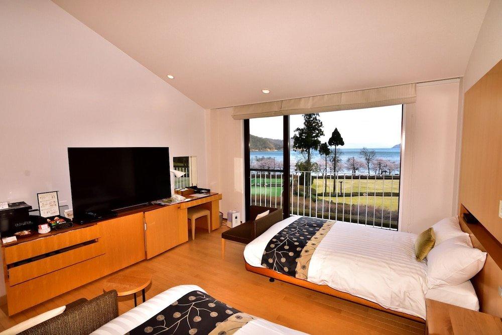 L'hotel Du Lac, Nagahama Image 10