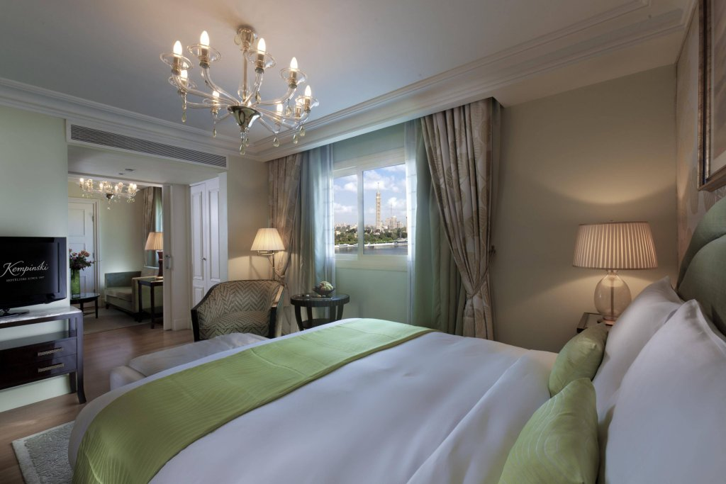Kempinski Nile Hotel Cairo Image 10