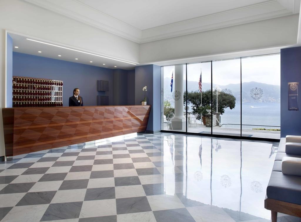 Grand Hotel Miramare, Santa Margherita Ligure Image 7