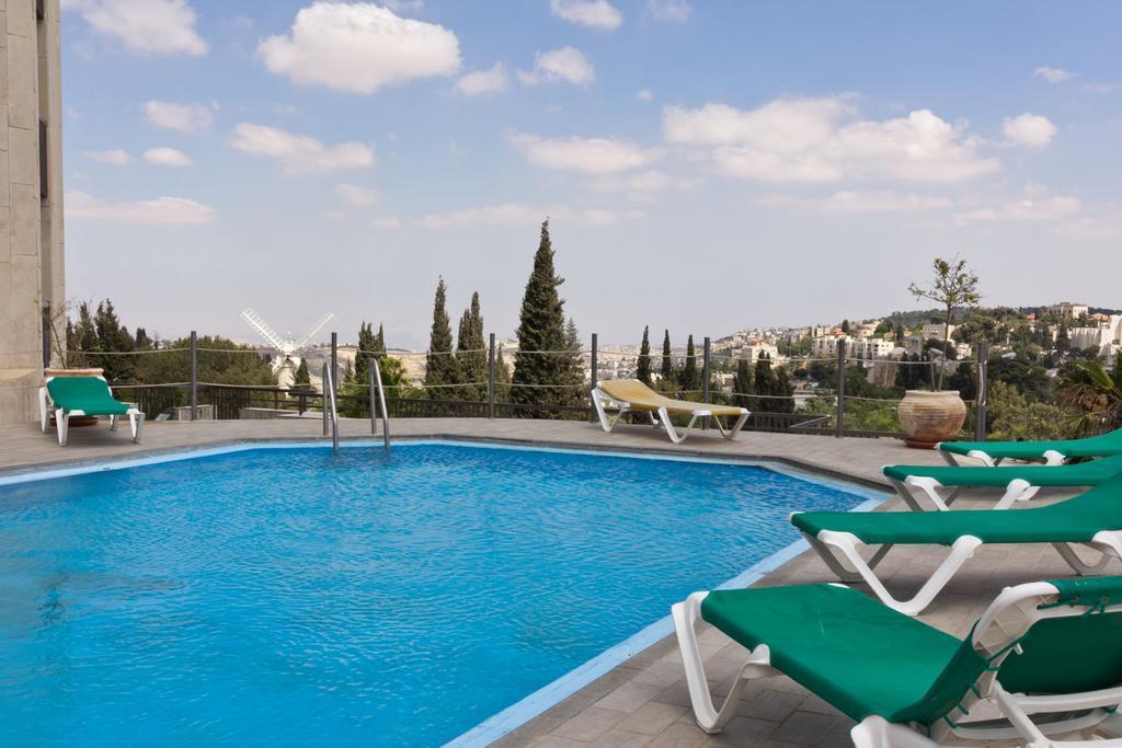King Solomon Hotel Jerusalem Image 10