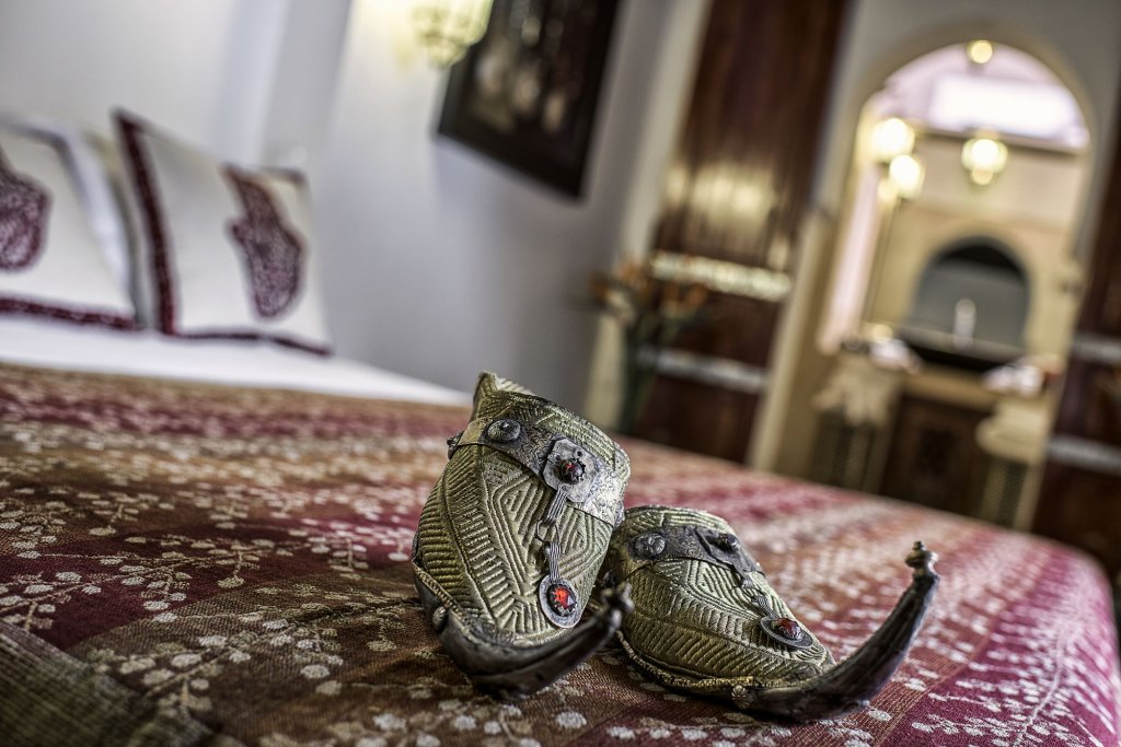 Dar Assiya, Marrakech Image 25
