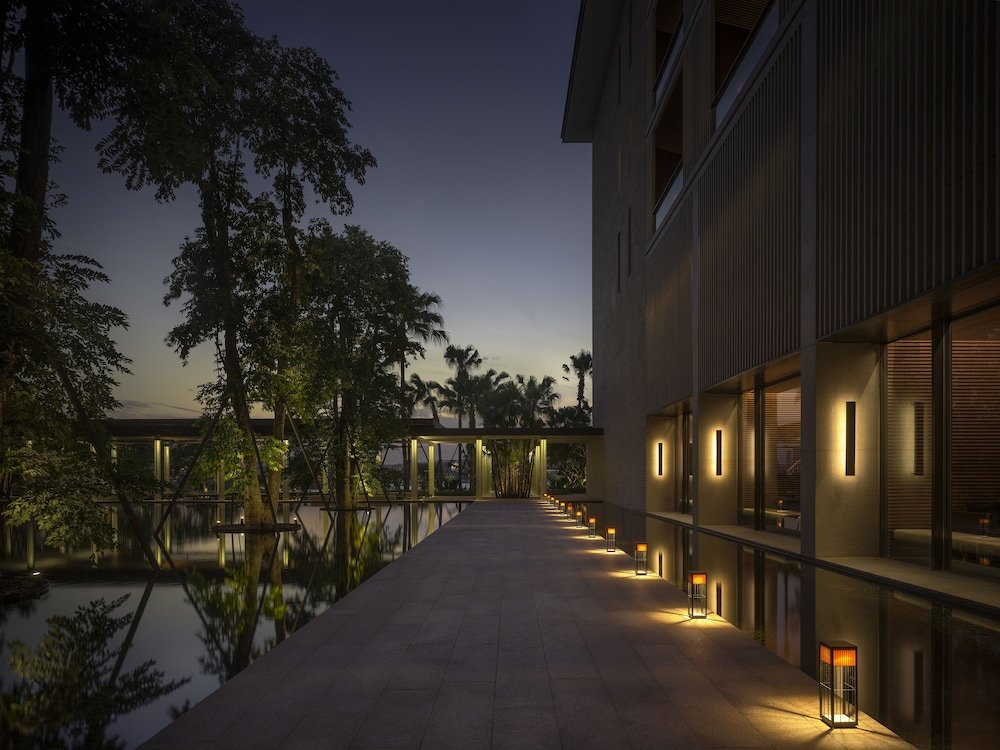 Lohkah Hotel & Spa, Xiamen Image 7