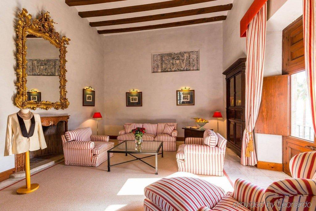 Gran Hotel Son Net, Es Capdella Image 2