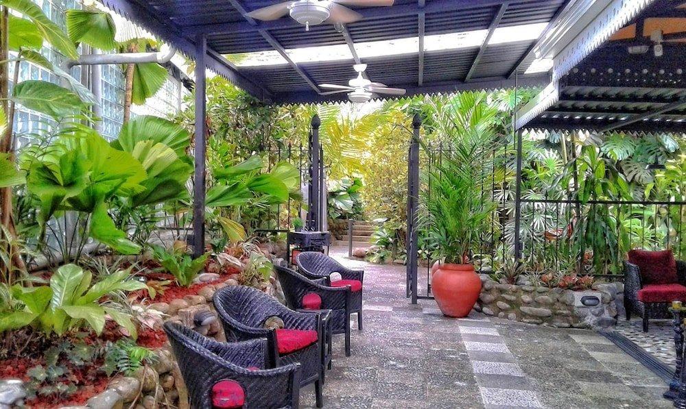 Hotel Villa Caletas, Jaco Image 4