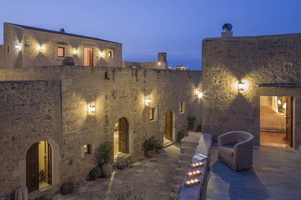 Kapsaliana Village Hotel, Rethymnon, Crete Image 44