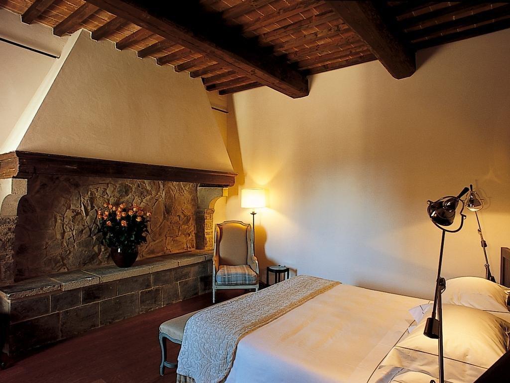 Castel Monastero, Castelnuovo Berardenga Image 7