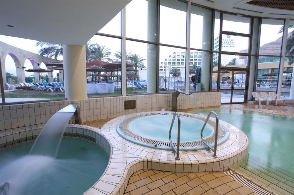 Daniel Dead Sea Hotel, Ein Bokek Image 37