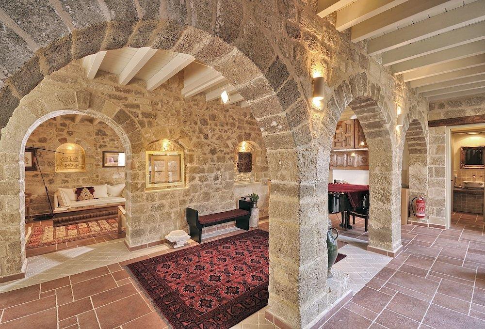 Kokkini Porta Rossa, Rhodes Town Image 22