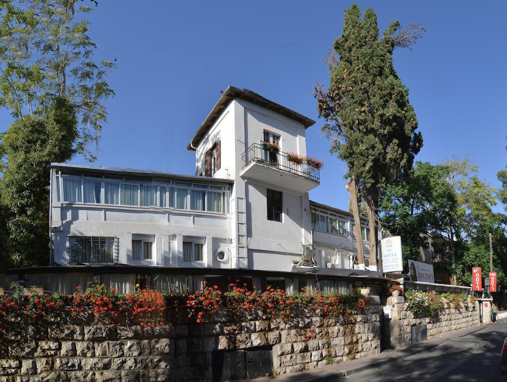 The Colony Hotel, Jerusalem Image 0