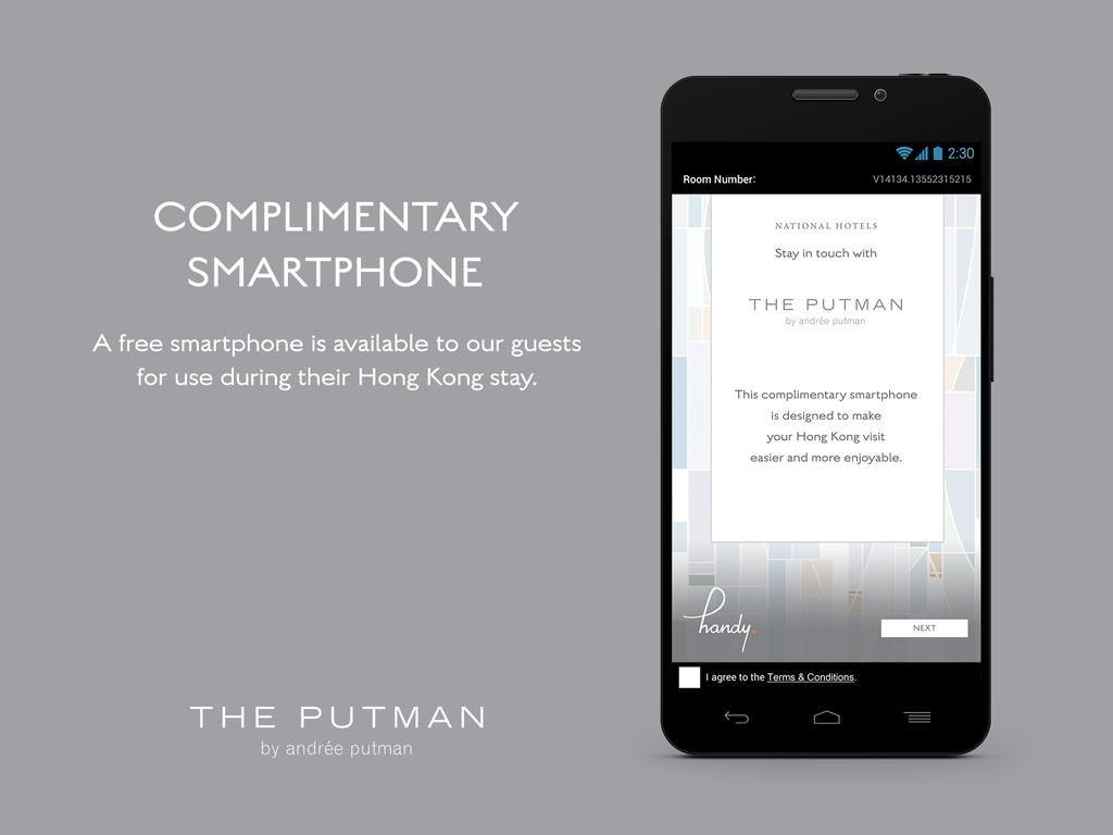The Putman, Hong Kong Image 8