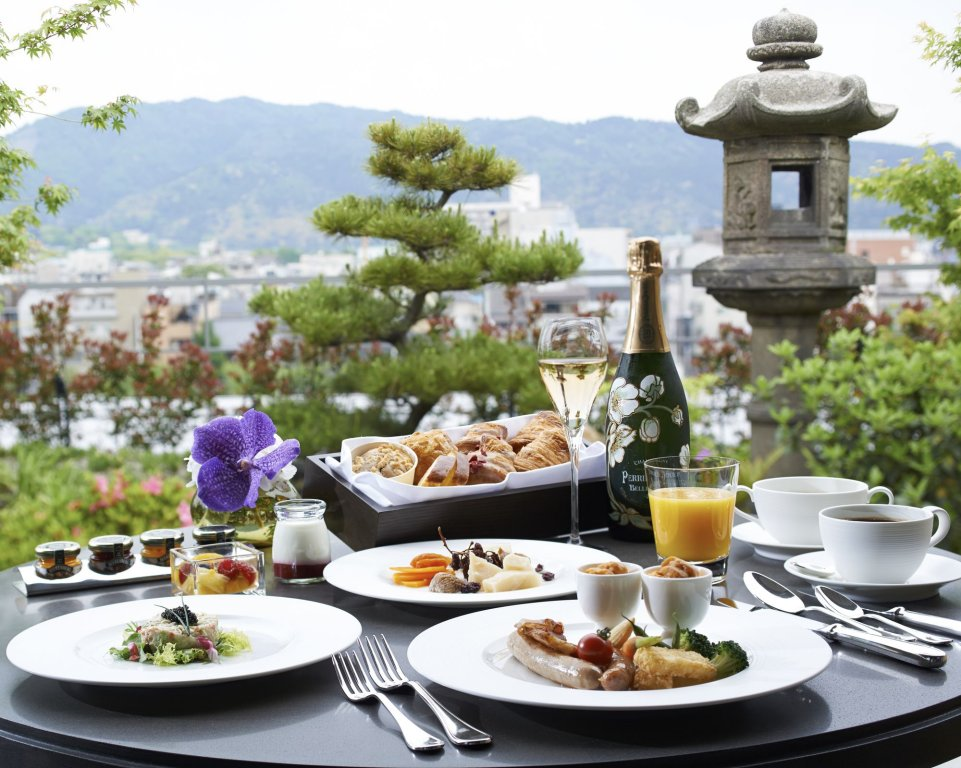 The Ritz-carlton, Kyoto Image 11
