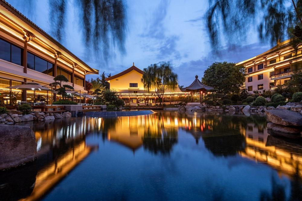 Hualuxe Xian Tanghua, An Ihg Hotel Image 61