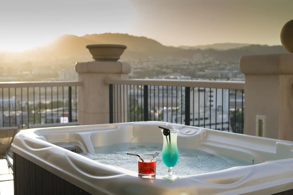 Queen Of Sheba Eilat Hotel Image 2