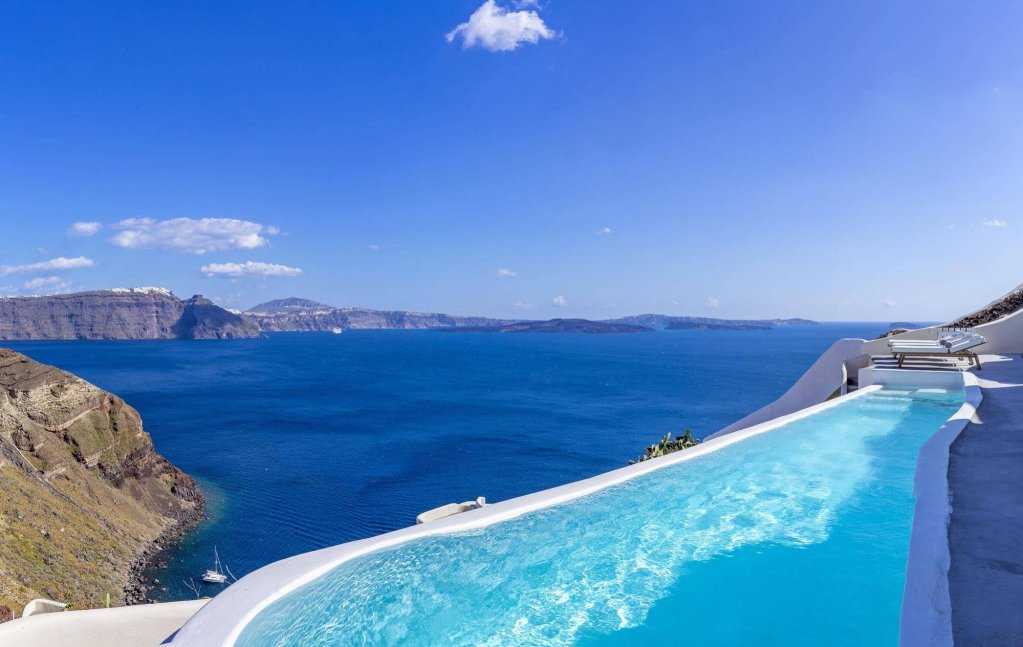 Canaves Oia Suites, Santorini Image 1