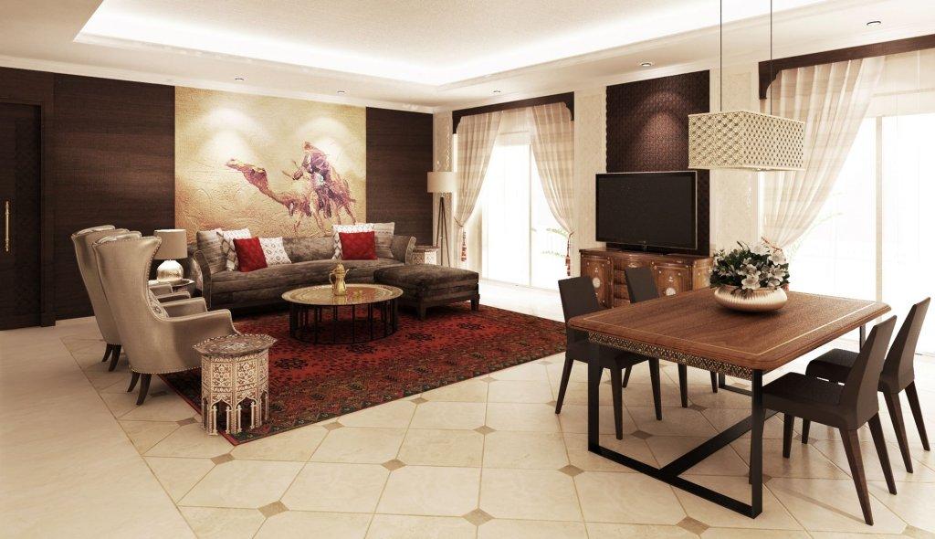 Al Manara, A Luxury Collection Hotel, Aqaba Image 5