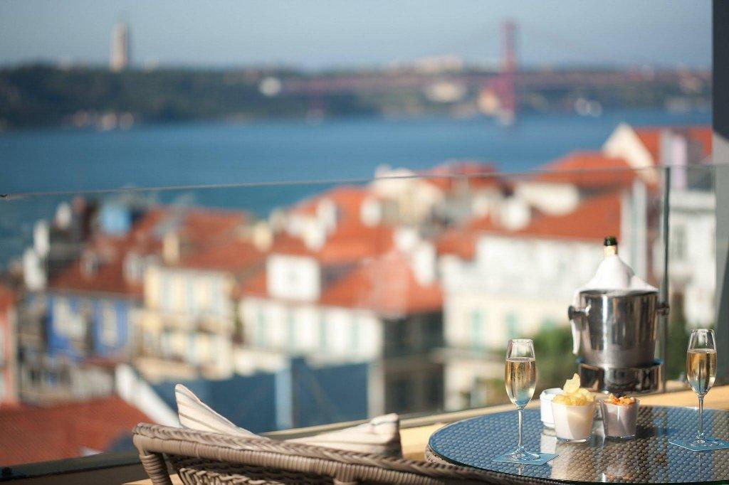 Bairro Alto Hotel, Lisbon Image 3