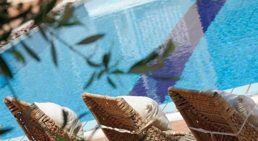Paradise Island Villas And Hotel, Hersonissos, Crete Image 35