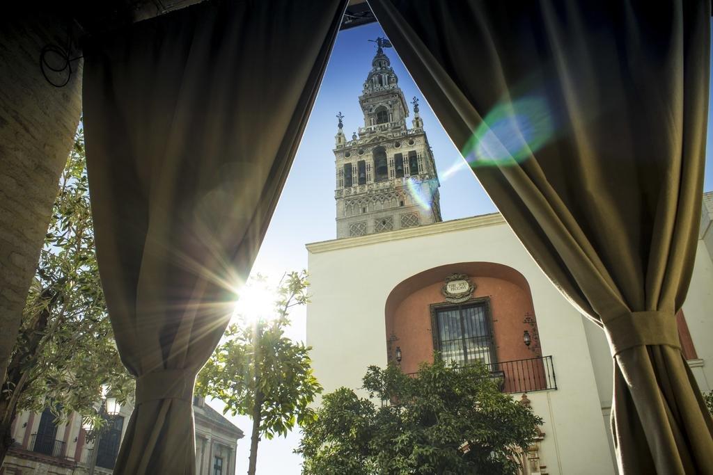 Eme Catedral Hotel, Seville Image 15