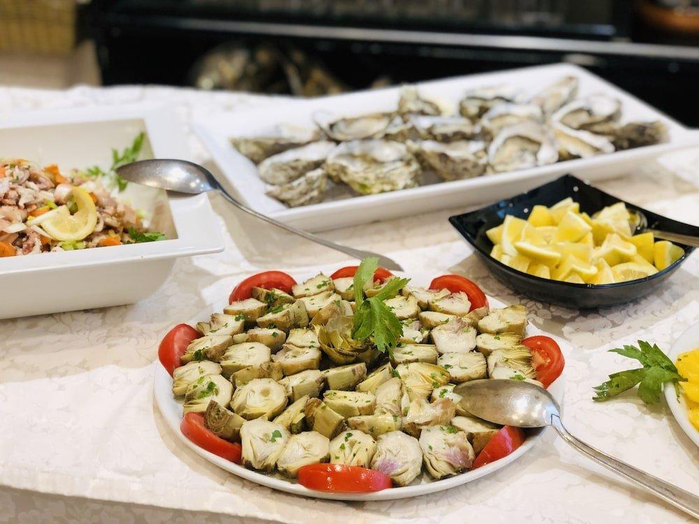 Grand Hotel Ambasciatori Wellness & Spa, Sorrento Image 17